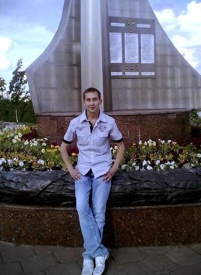 Александр Сергеев, 1 апреля 1999, Канаш, id154706745
