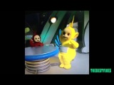 Teletubbies: Lala Hears that Nigga Dipsy - Funniest/Best Vines