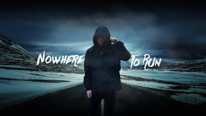 BRENNAN SAVAGE – Nowhere to Run