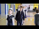 Показ школьной формы Sens fashion в 5 элементе