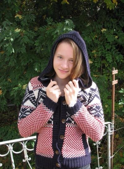 Екатерина Секридова, Москва, id70265302