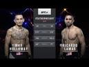 UFC 226 Free Fight: Max Holloway vs Ricardo Lamas ufc 226 free fight: max holloway vs ricardo lamas