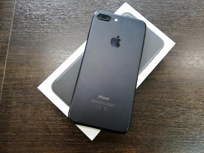 Купить Iphone 7 plus 128 gb, Оригинал, не | Объявления Орска и Новотроицка №7625