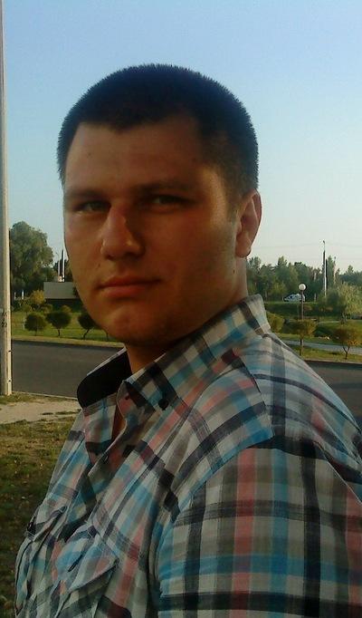 Андрей Очеретько, 26 апреля 1975, Гомель, id53798293