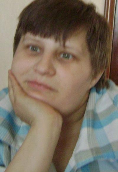 Олеся Хисматуллина, Сатка, id182970817