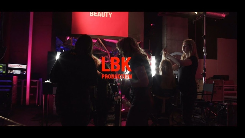 LBK show-production B-day Party