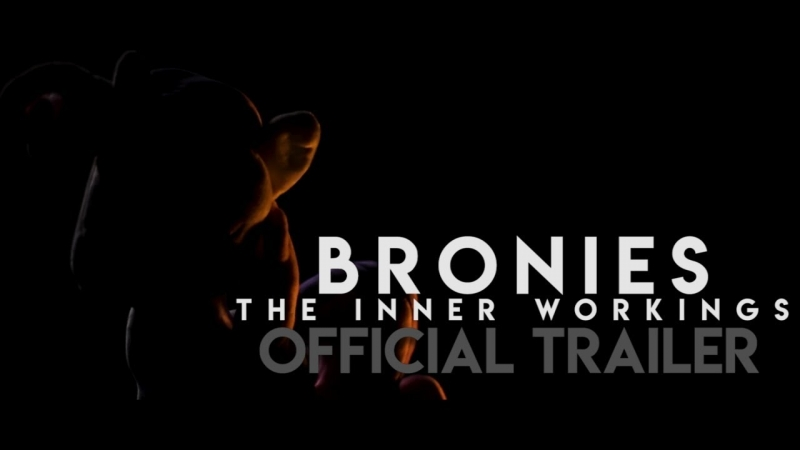Bronies: The Inner Workings | Official Reveal Trailer