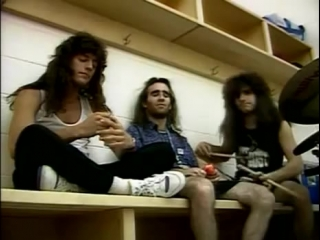 Anthrax - Madhouse (Live 1987)