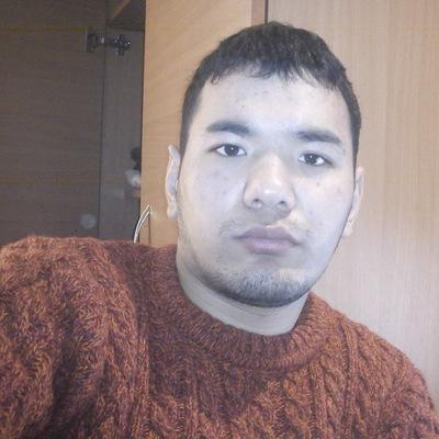 Нуржан Надыркулов, 19 мая 1990, Нижний Новгород, id197975327