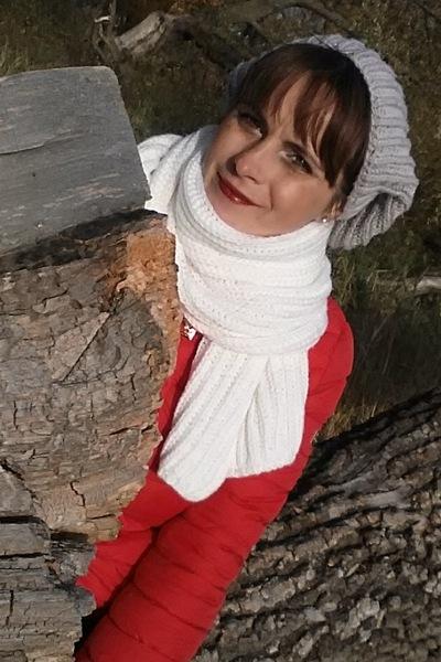 Ирина Бареева