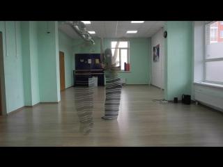 Сокур Екатерина Импровизация ANA EL HELM