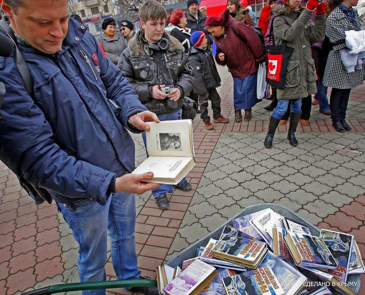 Горбачев едет в Германию защищать Путина перед Меркель - Цензор.НЕТ 8337