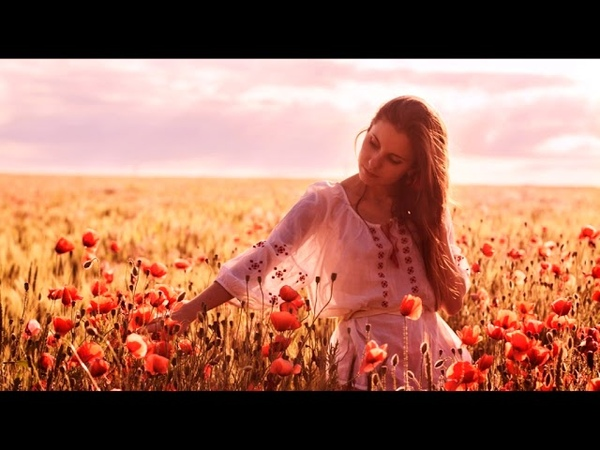 Де б я не ходила - Українська народна пісня