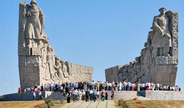 Проект музея на Самбекских высотах будет завершен в первом полугодии