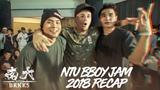 NTU BBoy Jam 18 X SCAPE Recap RPProds