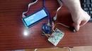 Arduino Подключение джойстика светодиодов дисплея вывод инфо на дисплей