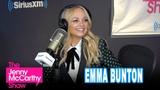 Emma Bunton on The Jenny McCarthy Show