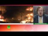 Запад начал понимать, что допустил ошибку на Украине - эксперт - YouTube