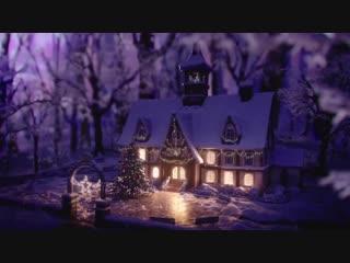 Ёжик и рождество