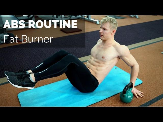 Intense Abs Workout | Quick Fat Burner