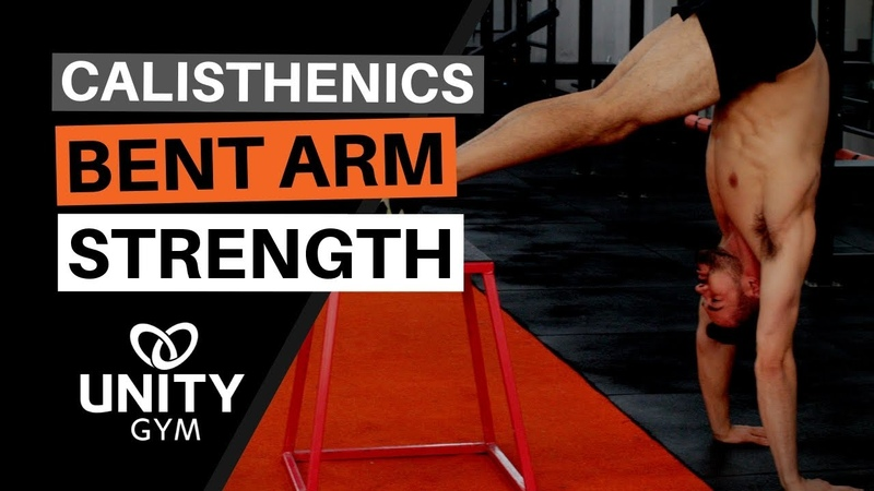 Epic Upper Body Strength [Full BAS Workout]