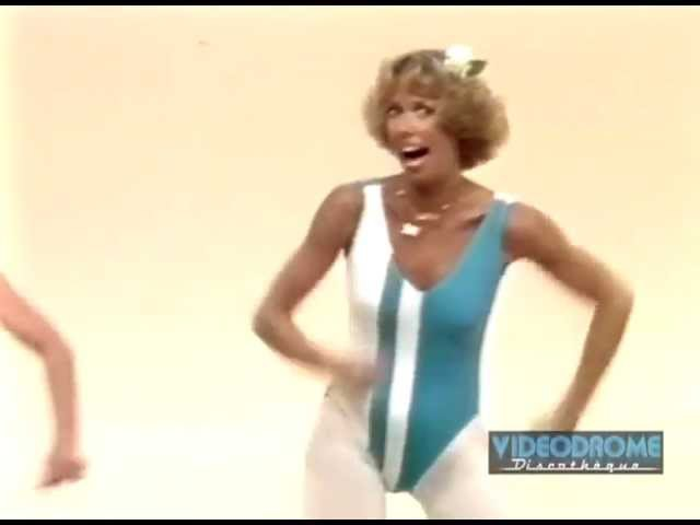 JAZZERCISE - Move Your Boogie Body