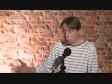 Писатель и актёр Андрей Ковалёв о выборе имени для Храброво