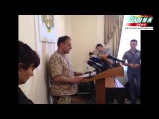 Заявление Громова. Украинские военные остановитесь ли умрете!!!