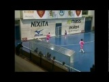 Amazing Goal - Best futsal goal Ever