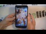 ThL W300 MTK6589T обзор смартфона