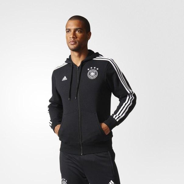 Толстовка Germany 3-Stripes