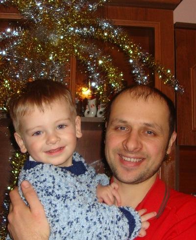 Алексей Голик, 8 ноября , Сумы, id112661677