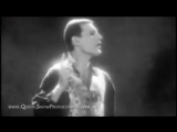 Queen - These are the days of our lives(съёмки последнего клипа)