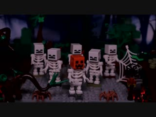Happy LEGO® Halloween