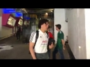 Televisa Deportes в Твиттере- « VamosConTodo ¡Ochoa comanda el grupo de @miseleccionmx a la llegada de @EstadioAzteca!… »
