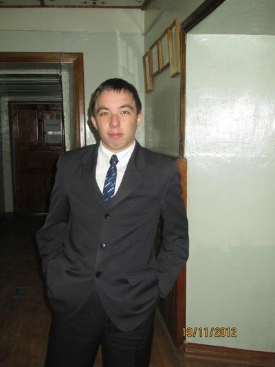 Сергей Сидоров, 23 мая 1996, Елабуга, id180226273