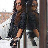 Анжелика Ерёменко, 27 января , Омск, id228252266