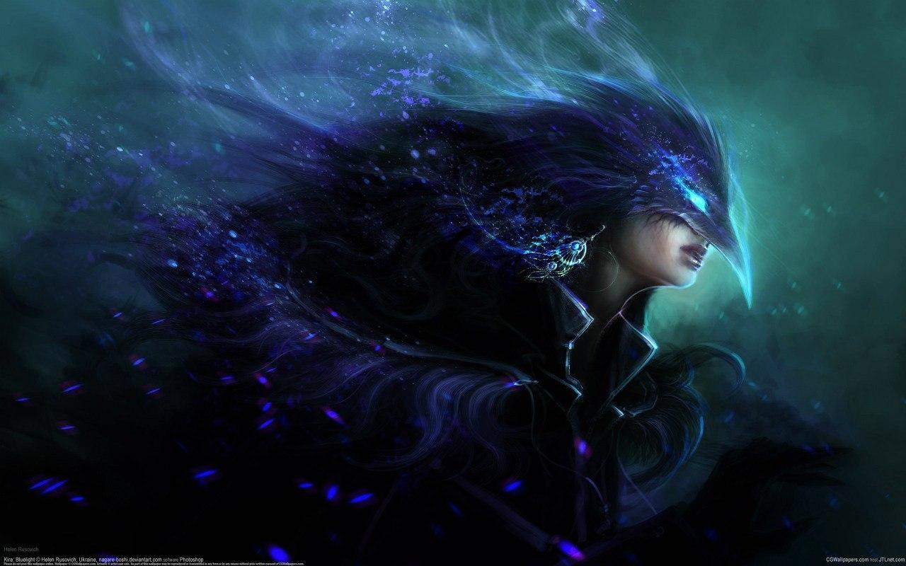 Картинки на магическую тематику - Страница 15 2esvVFfyJSI