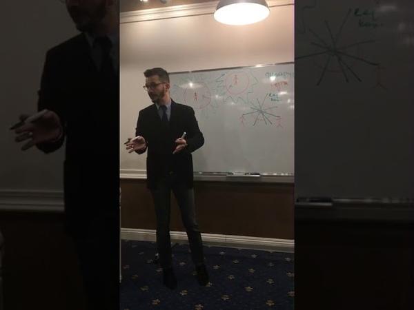 Лекция Чертоги Разума о работе мышления, А.В. Курпатов, 28.03.2018