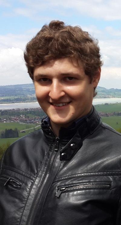 Ростислав Терехов