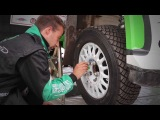 Yazeed Racing - auto24 Rally Estonia 2013 (Day 2)