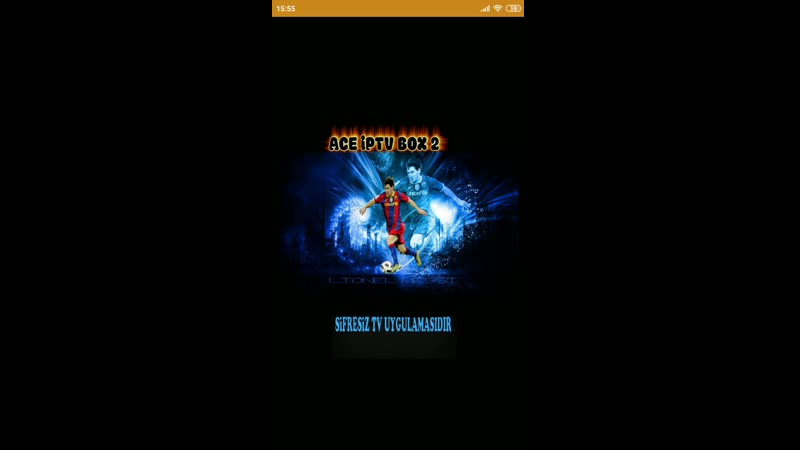 ACE İPTV BOX 2