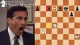 Арчил, БЕРИ ЛАДЬЮ! ТОП 7 Случаев Взаимной Слепоты в Шахматах