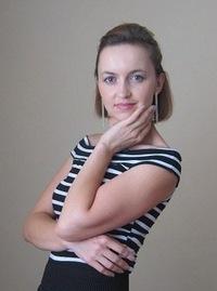 Oxana Zelenskaya, 30 августа 1977, Первоуральск, id212806235