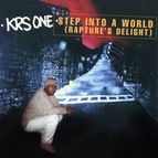 KRS-ONE альбом Step Into A World (Rapture's Delight) EP