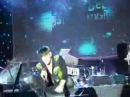Patrick Wolf - The Libertine (танец) ( Koktebel Jazz Festival 14.09.2013 )