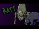 [Re-Upload] JoJo's Bizarre Adventure - Ratt (Musical Leitmotif) (By Mr. Donut)