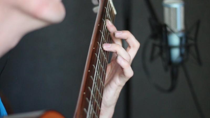Indonesia | Fingerstyle | Guitar Filippov Ilya