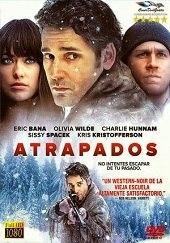 Atrapados [Deadfall] (2012) - Latino