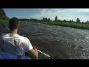 Сплав по реке Тверца